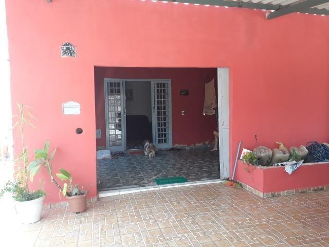 Excelente Casa na QR 516 - Samambaia Sul - Foto 5
