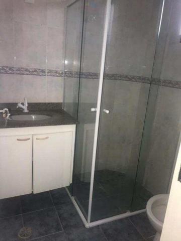 Apartamento para alugar com 4 dormitórios em Boqueirão, Praia grande cod:191 - Foto 17