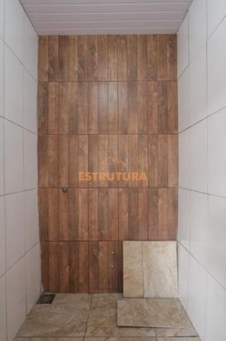Salão para alugar, 250 m² por r$ 4.000,00/mês - centro - rio claro/sp - Foto 14