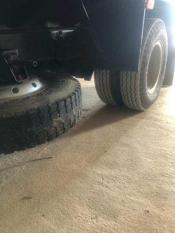 Caminhão Mercedes 1214 98 pronta pra rodar - Foto 10