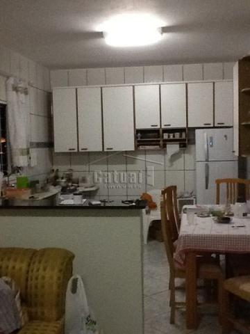 Casa sobrado com 6 quartos - Bairro Vila Matarazzo em Londrina - Foto 6