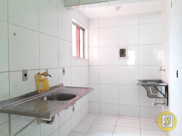 Apartamento para alugar com 2 dormitórios em Passaré, Fortaleza cod:50363 - Foto 11