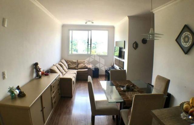 Apartamento à venda com 3 dormitórios em Jardim carvalho, Porto alegre cod:9913524 - Foto 3