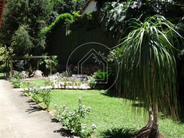 Casa à venda com 5 dormitórios em Cosme velho, Rio de janeiro cod:810918 - Foto 3