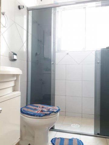 Apartamento para alugar com 1 dormitórios em Boqueirão, Praia grande cod:567 - Foto 7