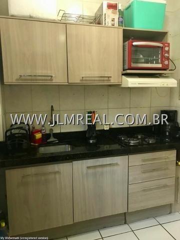 (Cod.:108) - Vendo Apartamento 58m², 2 Quartos - Foto 4