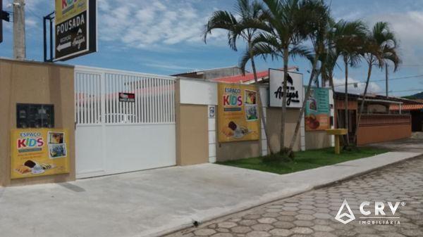 Comercial negócio com 7 quartos - Bairro Centro em Matinhos