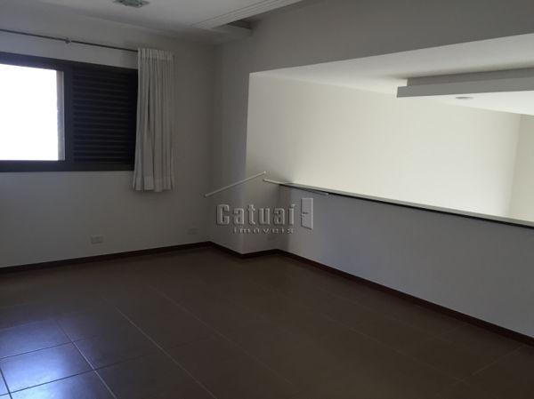 Casa sobrado em condomínio com 5 quartos no Alphaville Cond. Fechado - Bairro Alphaville e - Foto 9