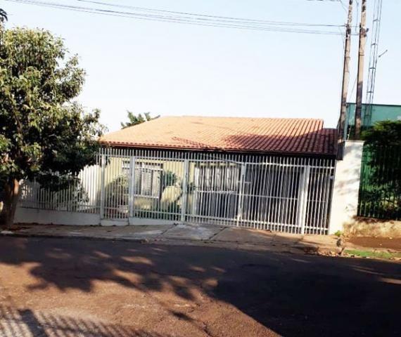 Casa  com 5 quartos - Bairro Veraliz em Londrina