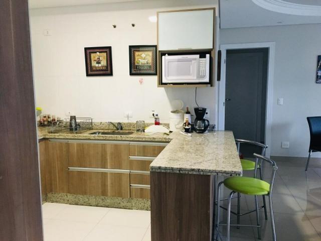 8287 | apartamento à venda com 3 quartos em guarapuava - Foto 5