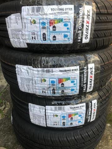 Super promoção de pneus 14