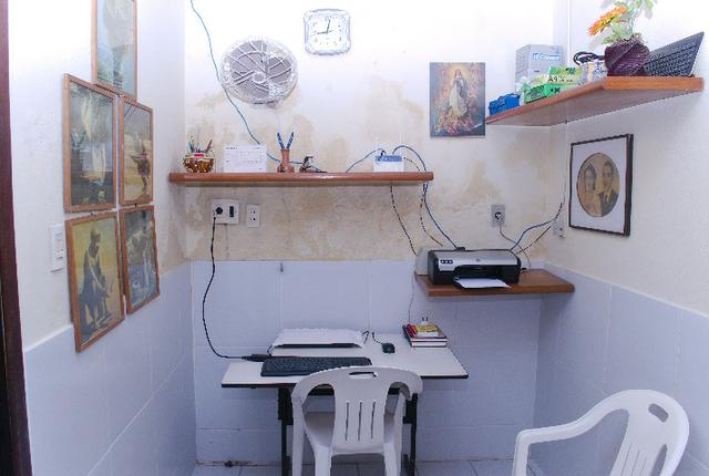 Excelente casa 3 quartos no Ipsep - Foto 14