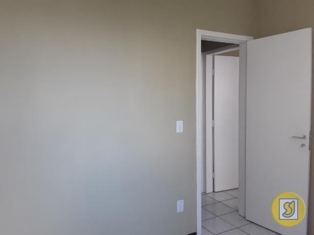 Apartamento para alugar com 3 dormitórios em Messejana, Fortaleza cod:50511 - Foto 6