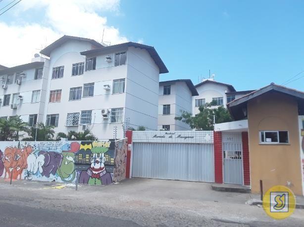 Apartamento para alugar com 3 dormitórios em Messejana, Fortaleza cod:50511