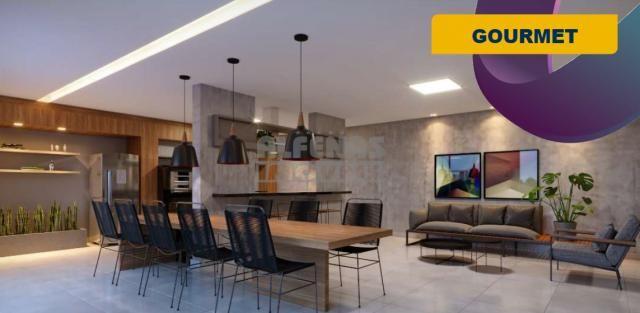 Área privativa à venda, 3 quartos, 2 vagas, nova suissa - belo horizonte/mg - Foto 9