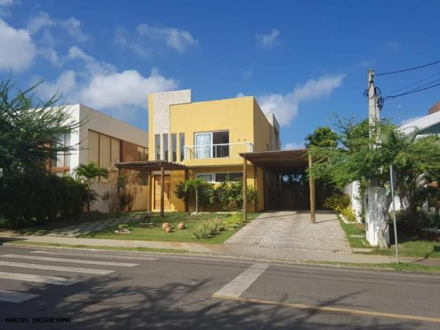 Casa para venda em salvador, alphaville ii, 3 dormitórios, 2 banheiros - Foto 9