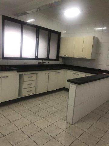 Apartamento para alugar com 4 dormitórios em Boqueirão, Praia grande cod:191 - Foto 20