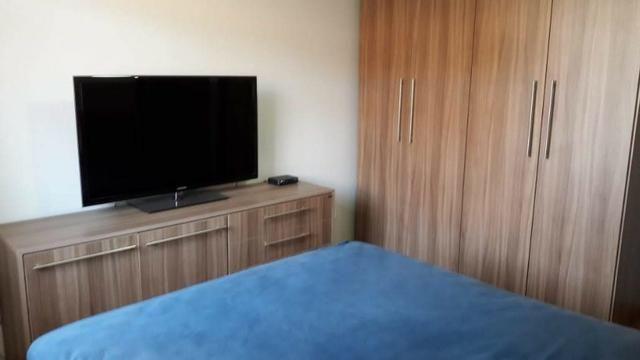 Apartamento Residencial Valência, 1 suíte mais 2 quartos, mobiliado - Foto 4