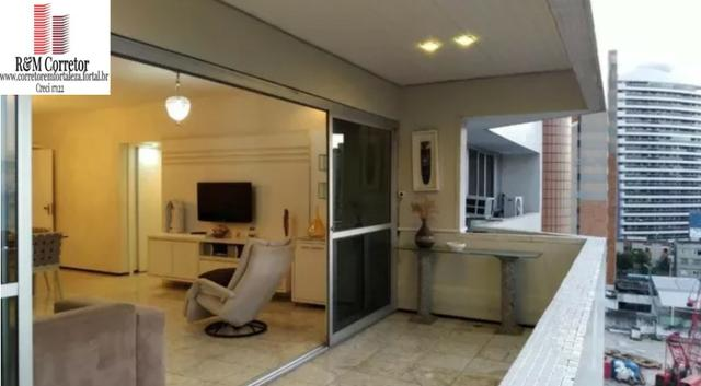 Apartamento á venda na Aldeota em Fortaleza-CE (Whatsapp)