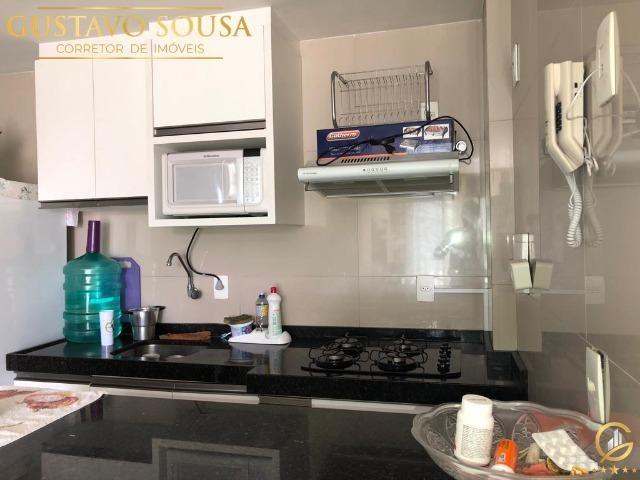 Lindo Apartamento com 3 quartos (sendo 2 suítes) - Foto 9