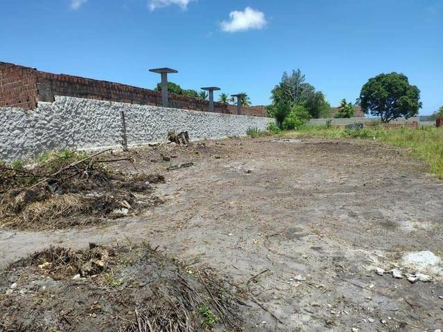 Terreno 10x25m quitado em Igarassu