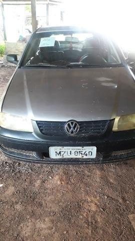 Vende-se carro Gol Documento pago Valor:6,000 - Foto 5