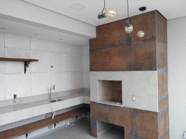 Apartamento suíte mais 01 dormitório com terraço no Bairro Jardim Itália - Foto 11