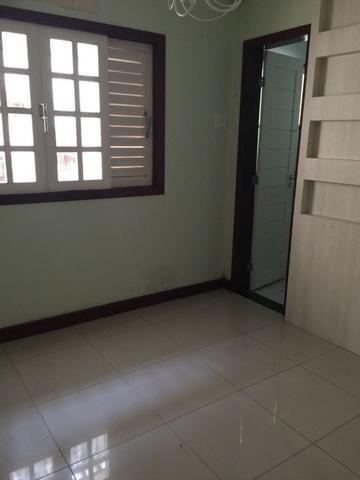 Linda casa, 4 suites, toda reformada e projetada, abaixo de preço. Cidade Satelite - Foto 9