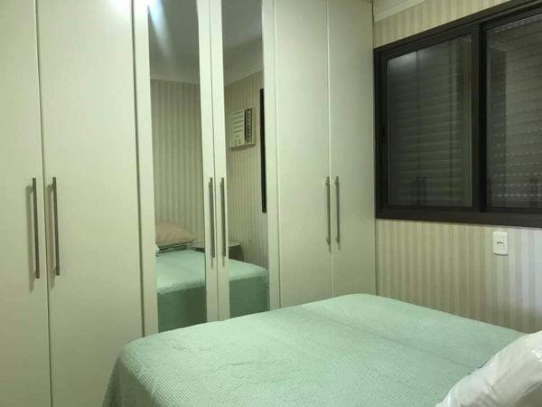 Apartamento  com 4 quartos no Edificio Pontal Marista - Bairro Setor Marista em Goiânia - Foto 17
