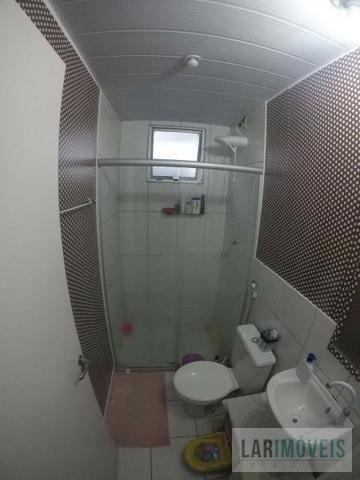 Cobertura duplex com fechamento de Varanda - Jardim Limoeiro - Foto 5