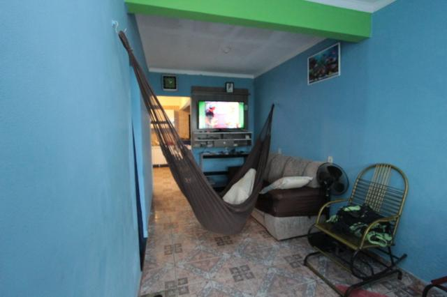 Oportunidade! Samambaia Norte QR 613 - 02 Casas - 02 Quartos - Foto 4