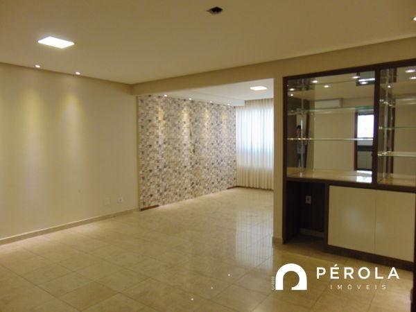 Apartamento  com 3 quartos no Ed. Khalil Gilbran - Bairro Setor Bueno em Goiânia - Foto 8