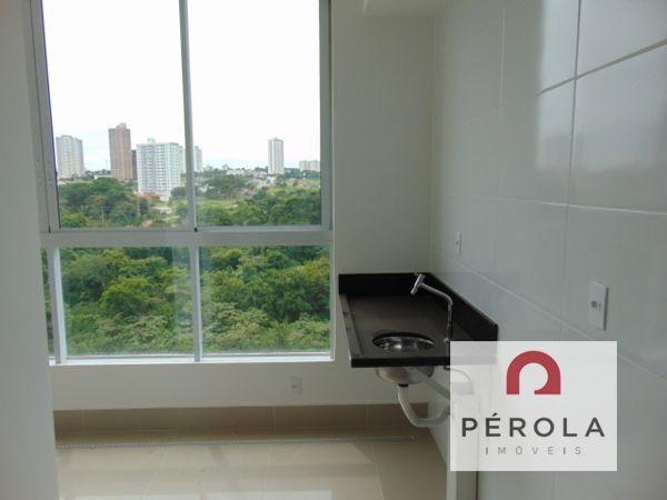Apartamento  com 2 quartos no Terra Mundi - Bairro Jardim Atlântico em Goiânia - Foto 10