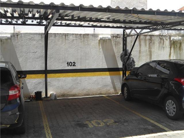 Apartamento a venda no Henrique Jorge com 02 qts prox a Fernandes Tavora - Foto 9