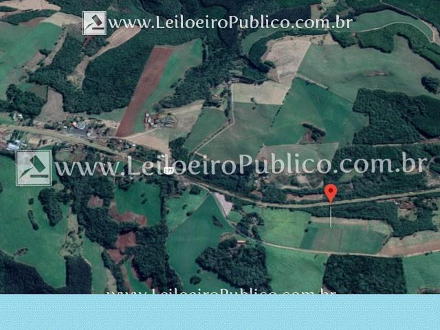Laranjeiras Do Sul (pr): Terreno Rural 19.285,00m² nrjlh kpyml