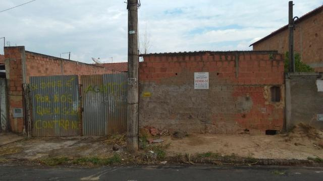 Terreno com 270m², no Recanto das Laranjeiras em Cosmópolis-SP, aceita desdobro. (TE0076) - Foto 2