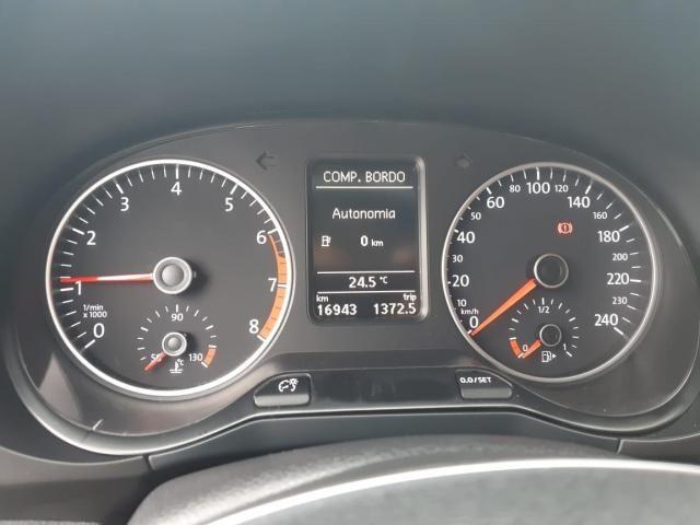 Volkswagen Crossfox 1.6 MI FLEX 8V 4P - Foto 11
