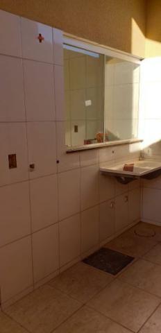 Casa  com 2 quartos - Bairro Residencial Itaipu em Goiânia - Foto 10