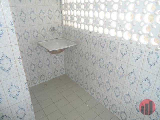 Apartamento com 2 dormitóriospara venda e locação 101 m² - Fátima - Fortaleza/CE - Foto 7