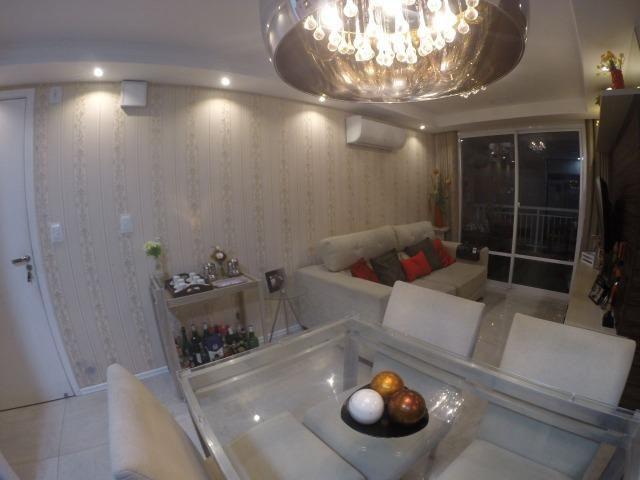 Excelente apartamento no Reserva Passaré III, projetado e reformado!!! - Foto 4