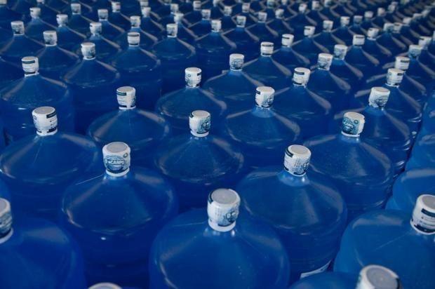 Distribuidora Água Abreu e Lima
