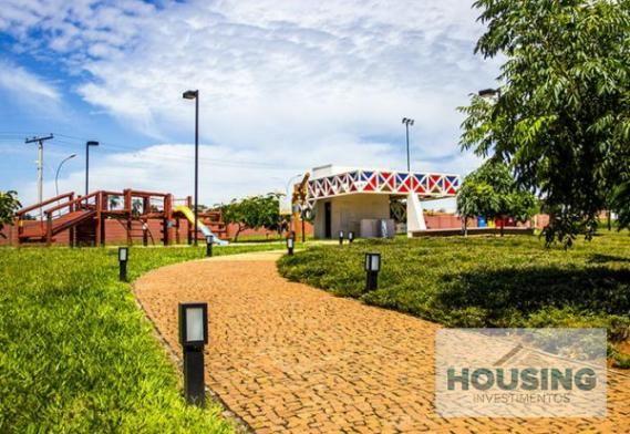 Terreno em condomínio no Jardins Valência - Bairro Jardins Valência em Goiânia - Foto 9