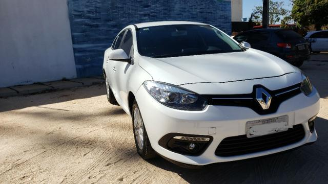 Renault Fluence Dynamique 2.0 AT 14/15 Flex - Novinho! - Foto 8