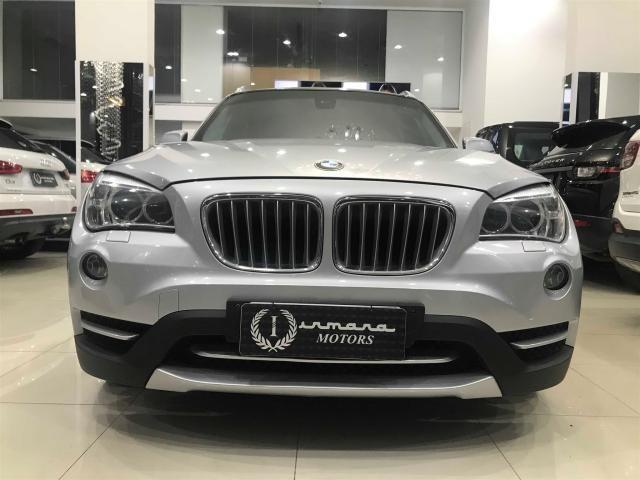 BMW X1 2014/2014 2.0 16V TURBO GASOLINA SDRIVE20I 4P AUTOMÁTICO