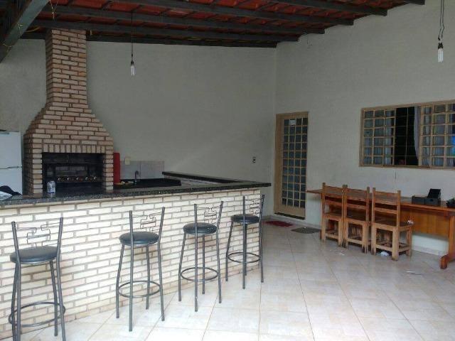 QN 08b casa escriturada no Riacho Fundo 2 , aceita permuta de apartamento de menor valor