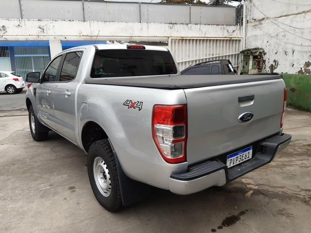 Ford ranger 2015 xl cd 4x4 22h diesel nova 71.900,00 - Foto 2
