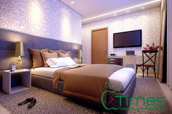 Apartamento  com 3 quartos - Bairro Setor Pedro Ludovico em Goiânia - Foto 4