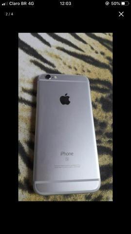Vendo iPhone 6s 16gb - Foto 2