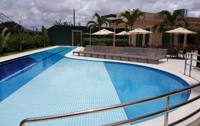 (AF-11625) Apartamento a venda no The Park no Cocó : 344m²   4 suítes  5 vagas - Foto 6