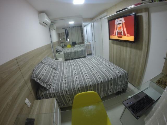 Excelente apartamento no Reserva Passaré III, projetado e reformado!!! - Foto 9